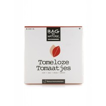 af voksende tomater - tomater uhæmmet XL