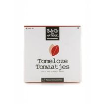 Tomeloze tomaatjes XL kweken zakje