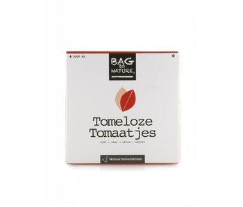 Bag-to-Nature Tomeloze tomaatjes XL kweken zakje