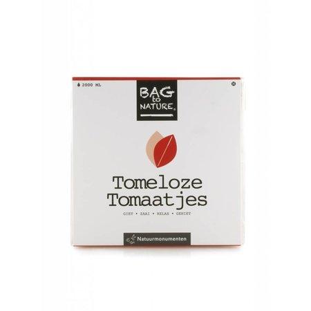 Bag-to-Nature af voksende tomater - tomater uhæmmet XL