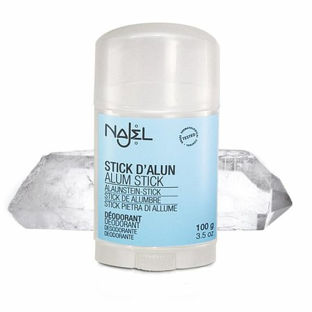 Najel aluin deodorant stick - 100g