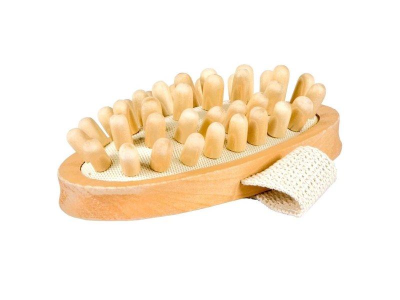Najel anti-cellulite børste