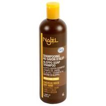 Aleppo eco shampoo tørt hår - 500ml