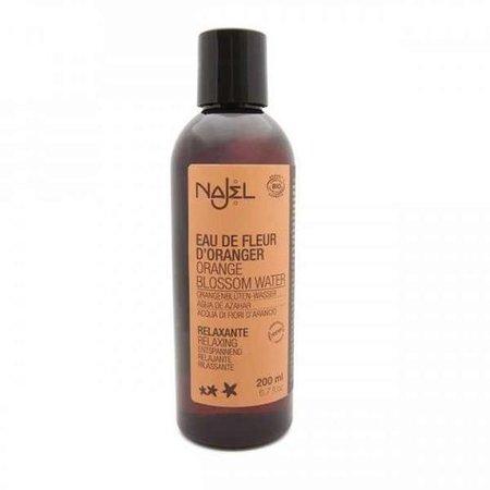 Najel orangeblomst Bio Toner - 200ml