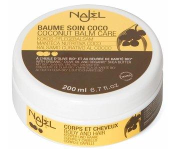 Najel kokos balsam - 200ml