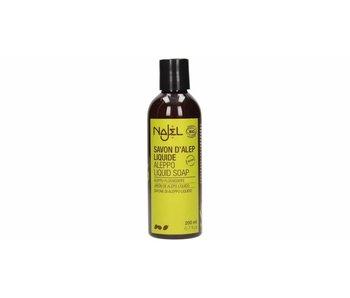 Najel Aleppo Flüssighandseife - bio - 200 ml