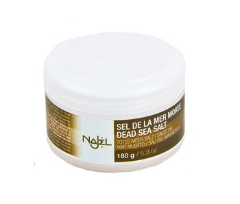 Najel Totes Meer-Salz - 100g