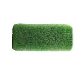 Nutrikraft Konjac Schwamm - Green Tea-grün - rechteckig