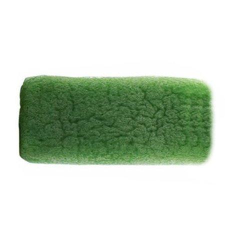 Nutrikraft Konjac svamp grøn te grøn - rektangel