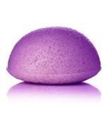 Nutrikraft konjac svamp lavendel lilla - halvkugle