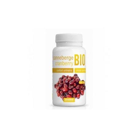 Purasana Cranberry-Kapseln Bio - 30 Stück