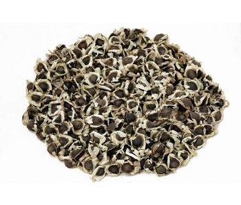 Nutrikraft Moringa zaden ongepeld - 50 gram