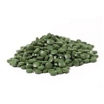chlorella tabletten bio - 100 gram