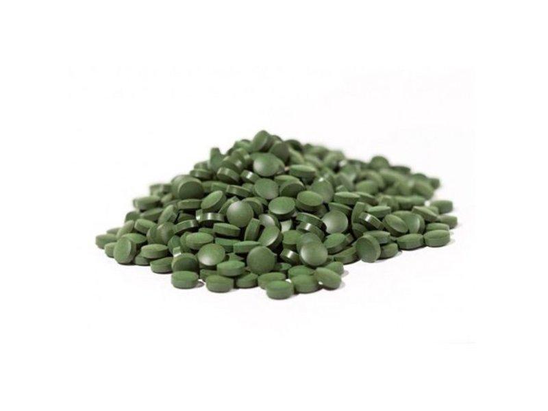 Nutrikraft Chlorella tabletter bio - 125 g
