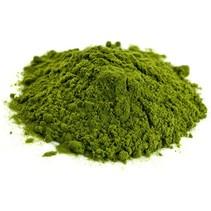 Chlorella pulver bio - 125 g