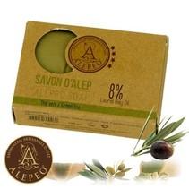 forme sæbe med grøn te - 100g