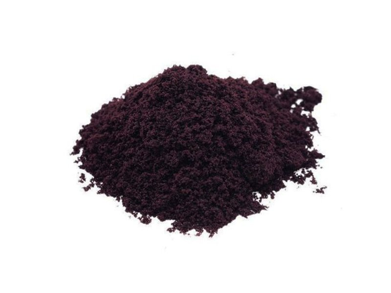 Nutrikraft acai frysetørret pulver bio - 125 g