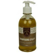 Shampoo med sort spidskommen olie - 350 ml