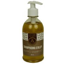 Shampoo Zwarte komijn olie 350 ml