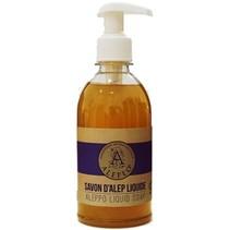 Vloeibare zeep lavendel 350 ml