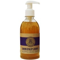 vloeibare zeep met lavendel - 500ml
