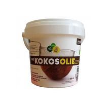 bio biologische kokosnoot olie - 500ml