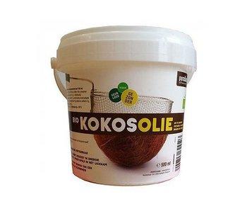 Purasana Bio Kokosnussöl - 500 ml