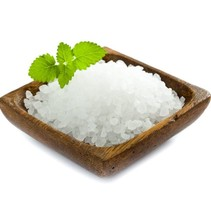 middellands zeezout granulaat - 25kg