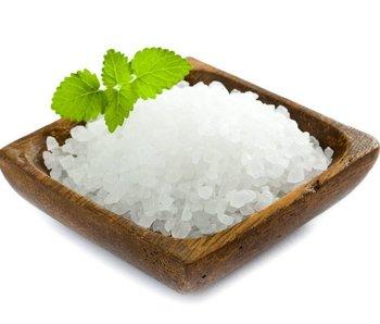 Nutrikraft middellands zeezout granulaat - 25kg