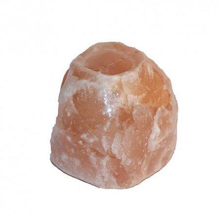 Nutrikraft kristalzout theelicht grof geslagen - 700g