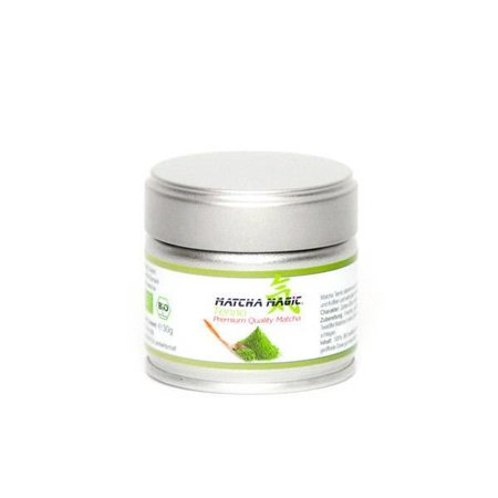 Matcha Magic Bio Matcha TENNO - 30g