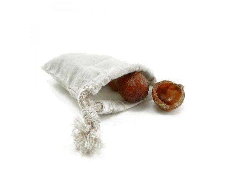 Nutrikraft bomuld vaskepose for Soapnuts