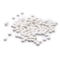 Stevia extract zoetjes Reb A 97% potje navulling 1000 stuks