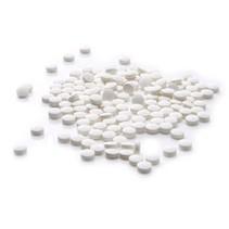 Stevia zoetjes Reb A 97% potje navulling 1000 stuks