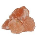 Nutrikraft Himalaya salt rå salt bidder - 2-25 kg palle