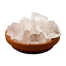 halietzout brokken wit oerzout - 1kg