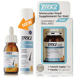 TRX2 Haarwachstum stimulierende Ergänzung - 90vcaps