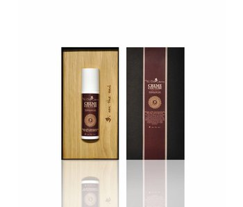 The Ohm Collection couture creme hudcreme natcreme organisk - 50ml