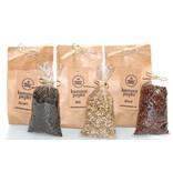 Project Pepper Zwarte Kampot peper Fair trade Biologisch- 90 gram