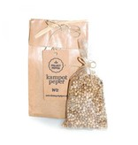 Project Pepper Fair Trade White Kampot peber - 90g