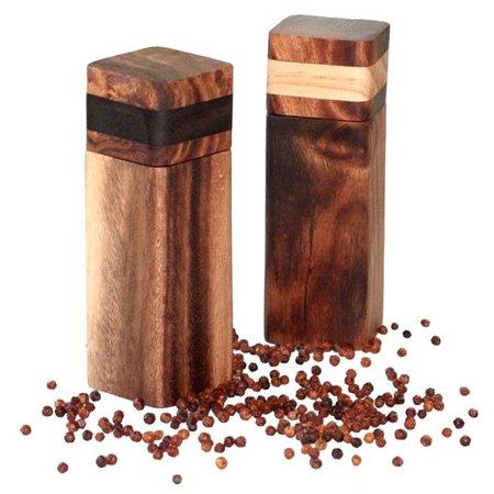 Project Pepper Rode kampot peper fair trade Biologisch- 90 gram