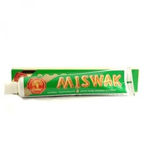 miswaak tandpasta - 100ml