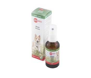 Aromed Hond blaas spray 50 ml