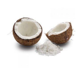 Nutrikraft revet kokos - 1 kg