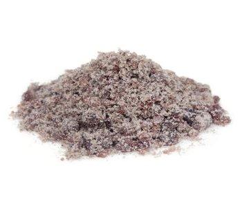 Nutrikraft kala Namak indiske sort fint salt - 250g