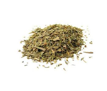 Nutrikraft ginkgo biloba gemalen bladeren - 100g