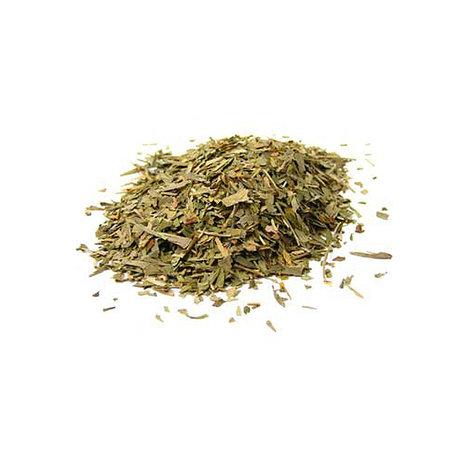 Nutrikraft Ginkgo Biloba-Blätter - gemahlen - 100g