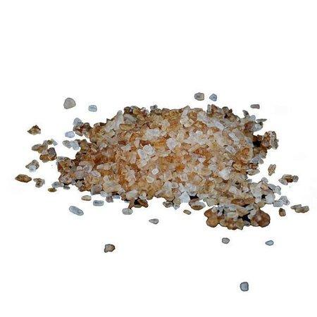 Nutrikraft dansk salt røg røget havsalt - 250g