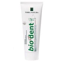 stevia extract tandpasta Biodent -Basic