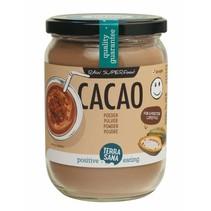 Organisk kakao antioxidant pulver i glas - 160g